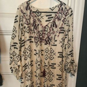 Dresses & Skirts - Aztec dress